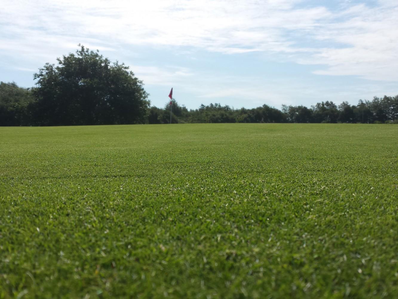 Golfarrangement