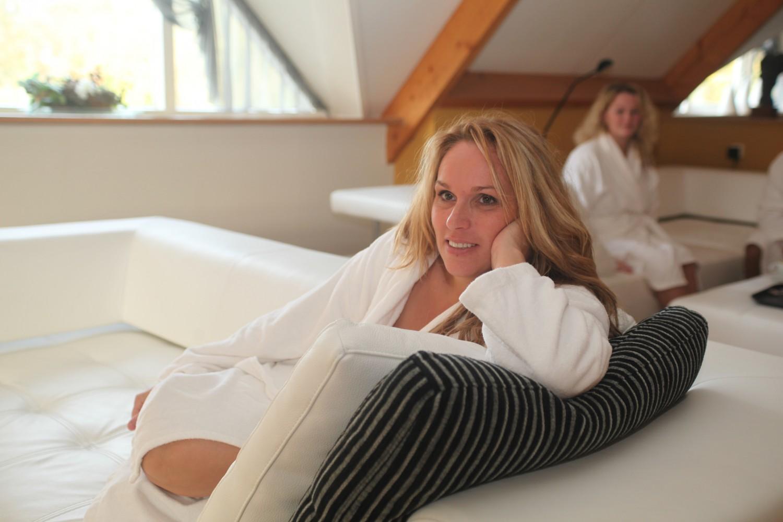 Eeserhof ontspant! Lekker een dagje sauna en wellness