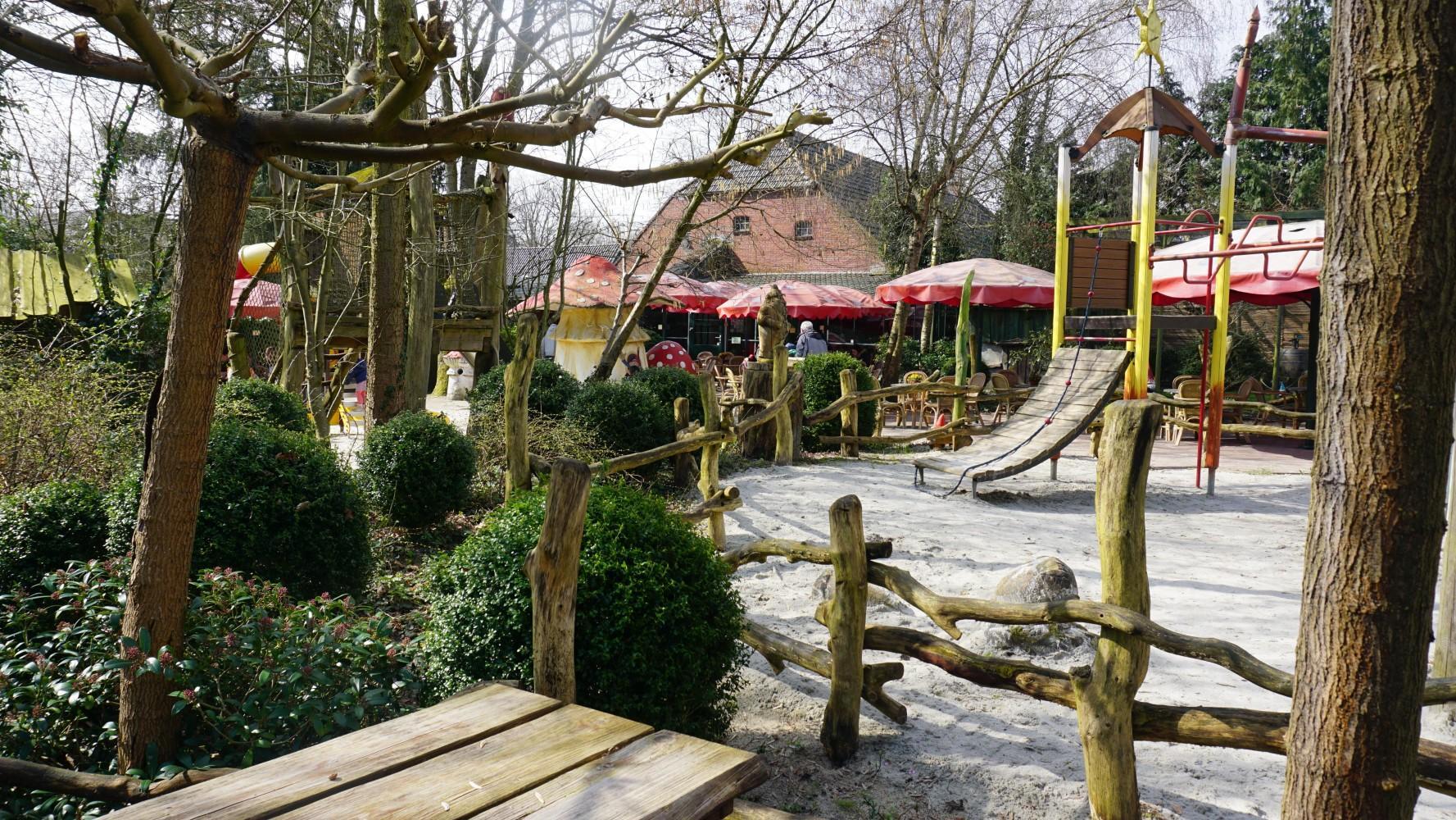 Kabouterland Exloo
