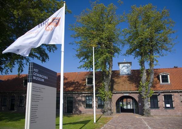 Het Nationaal Gevangenismuseum Veenhuizen
