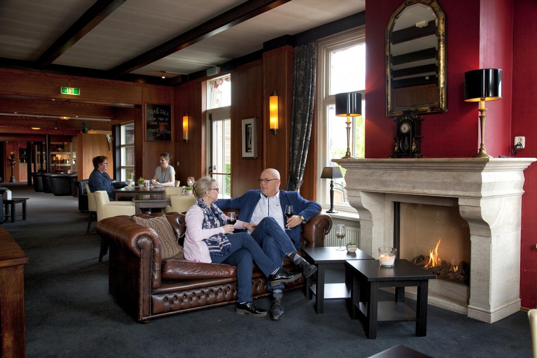 Het gezelligste hotel van Drenthe
