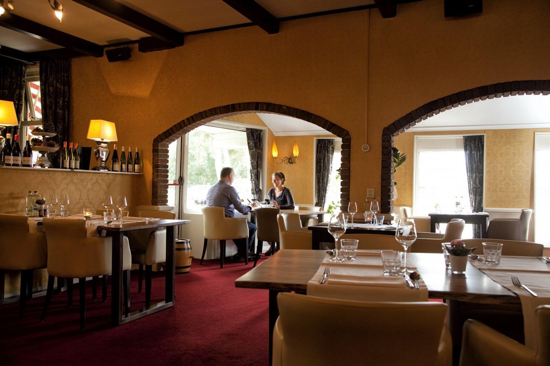 Ontbijten bij Hotel Eeserhof