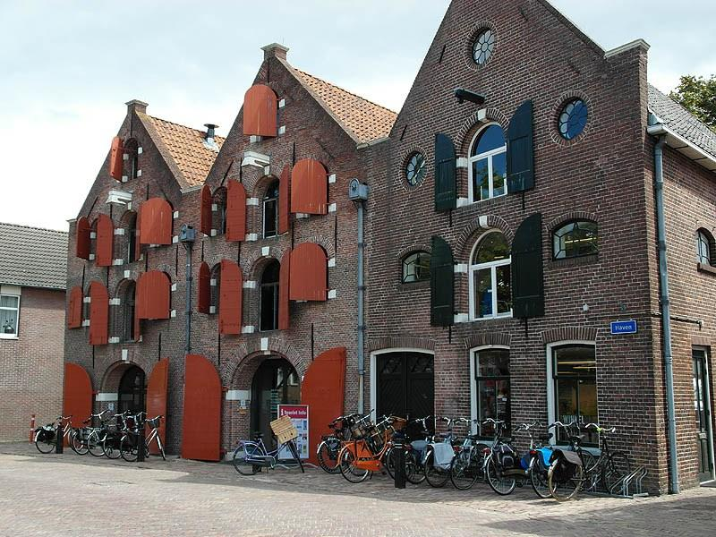 Drente's Veste, museum Coevorden