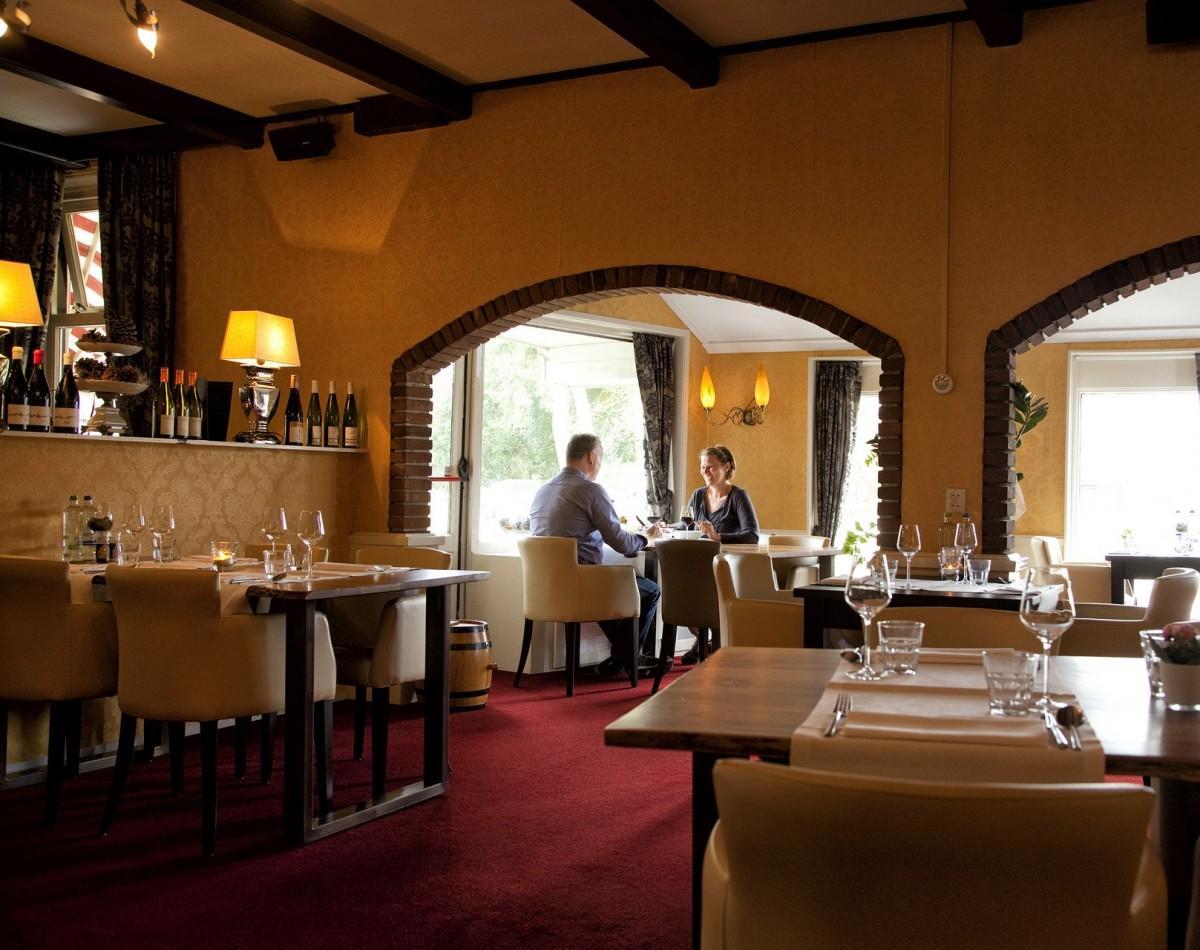 Eeserhof, * brasserie * restaurant * hotel  in Ees
